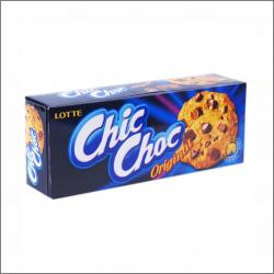 Печенье  Chic Choc (Чик Чок)