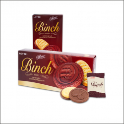 Печенье Binch (БИНЧ)