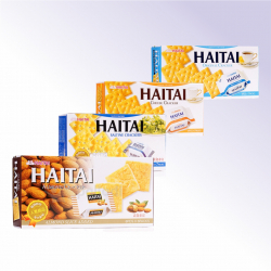 Крекеры HAITAI (ХАЙТАЙ)