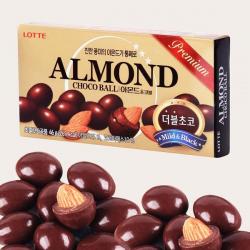 Конфеты Almond (Альмонд)