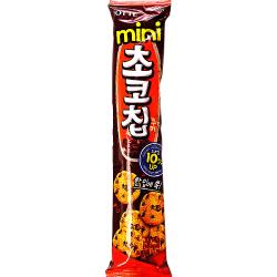 Печенье Чоко чип