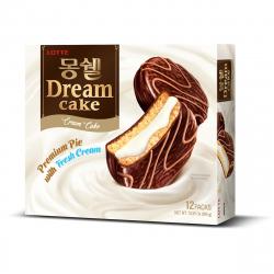 Пирожное Dream Cake