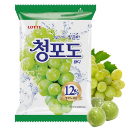 Леденцы Grape Candy (Грейп кэнди)