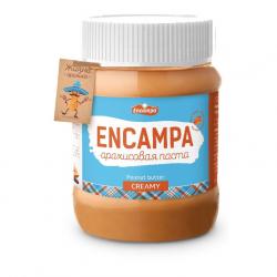 Арахисовая паста Encampa (Энкампа)
