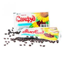 Семечки  шоколадные Санфуд